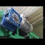 Мотор-редуктор 0,7 кВт 380v